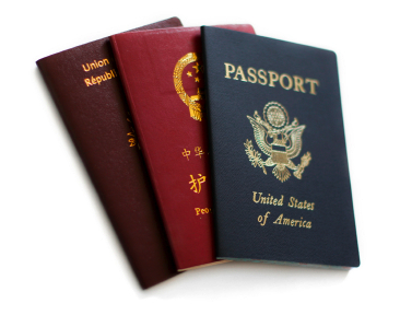 Why do I keep having anxiety dreams about expired passports?